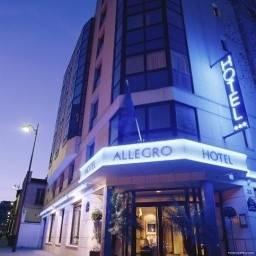 Hotel BEST WESTERN ALLEGRO NATION
