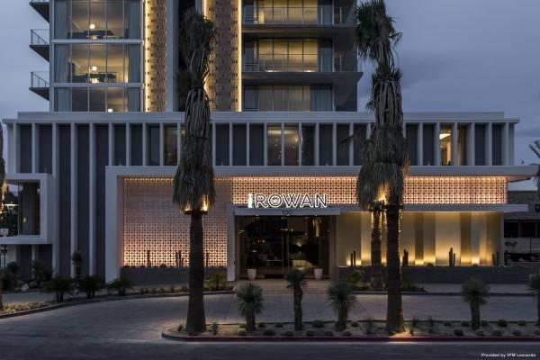 Hotel Kimpton ROWAN PALM SPRINGS