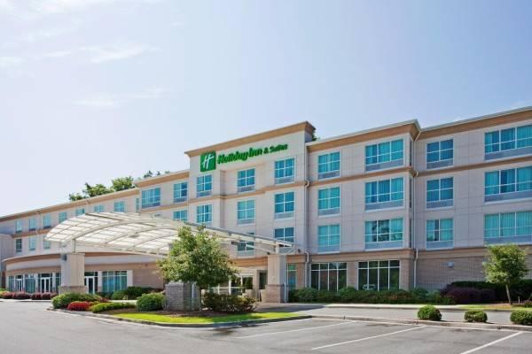 Holiday Inn & Suites SAVANNAH AIRPORT - POOLER