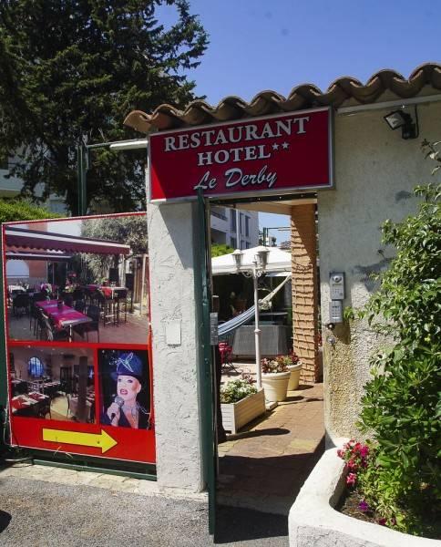 Hotel Restaurant Le Derby