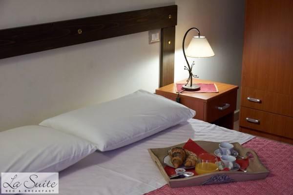 Hotel La Suite B&B