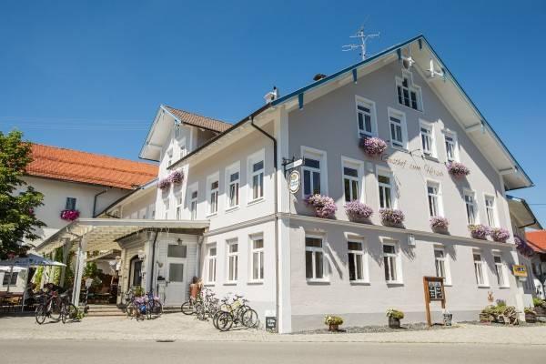 Hotel Zum Hirsch Gasthof