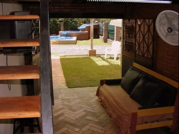 Hotel Bungalows Portal Pindo