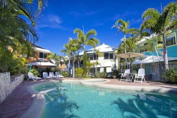 Hotel Sails Lifestyle Resort