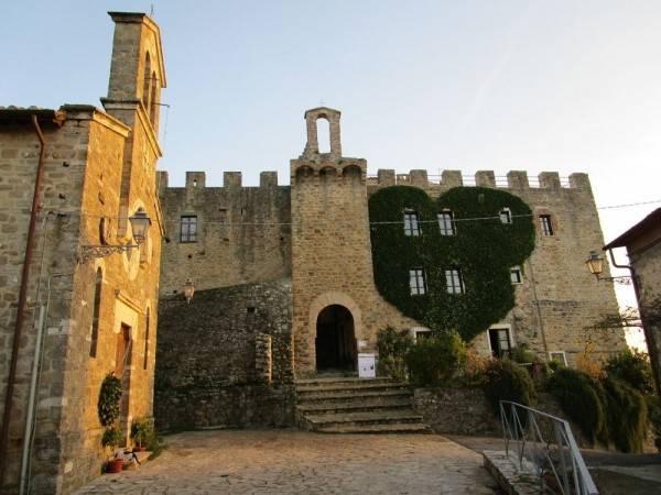 Hotel Castello di Cisterna