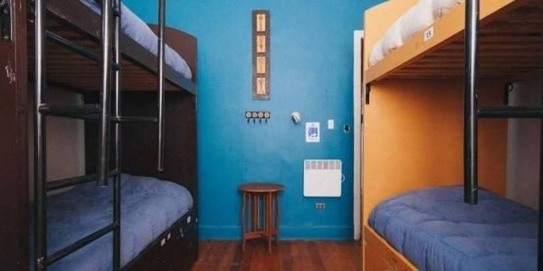 Hotel Hostal & Suites Bella 269