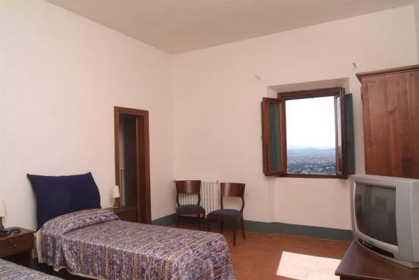 Hotel Villa Morghen