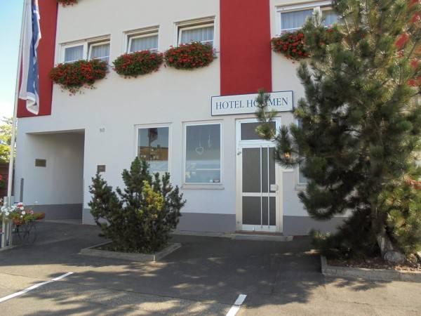 Hommen Hotel-Pension