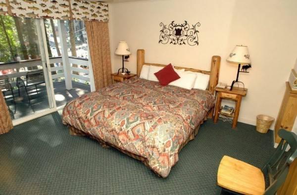 Hotel River Ranch Lodge & Restaurant