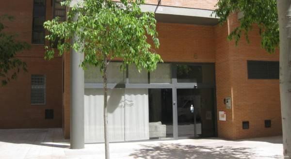 Hotel Plaza Picasso Apartamentos
