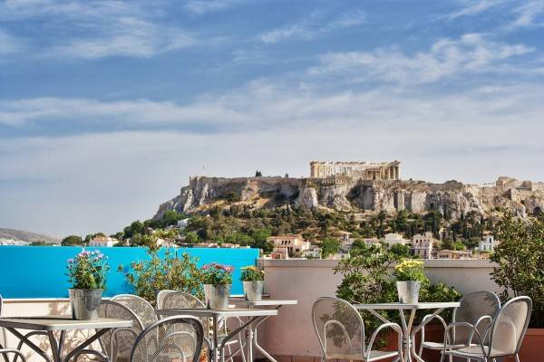 Hotel Arion Athens