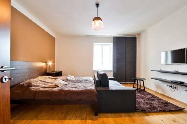 Hotel VITOM Apartments
