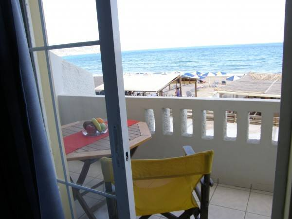 Hotel Aptera Beach