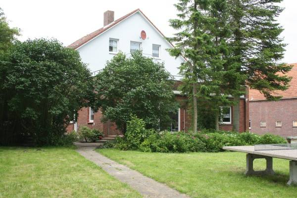 Hotel Seestern Apartmenthaus