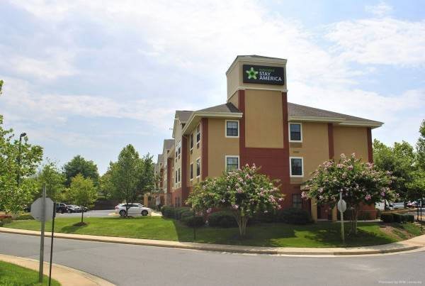 Hotel Extended Stay America Sterling