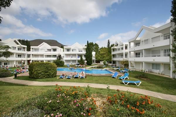Hotel Habitat Apartamentos