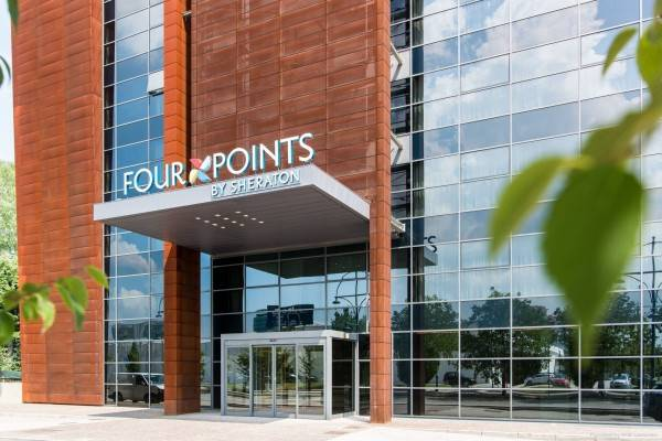Hotel Four Points by Sheraton Venice Mestre
