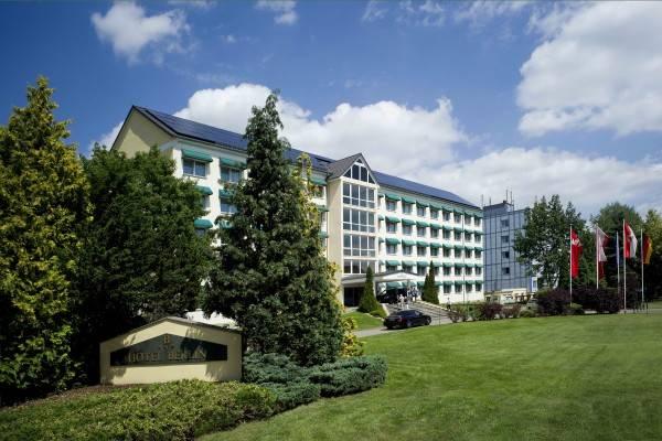 LAT Hotel & Apartmenthaus Berlin