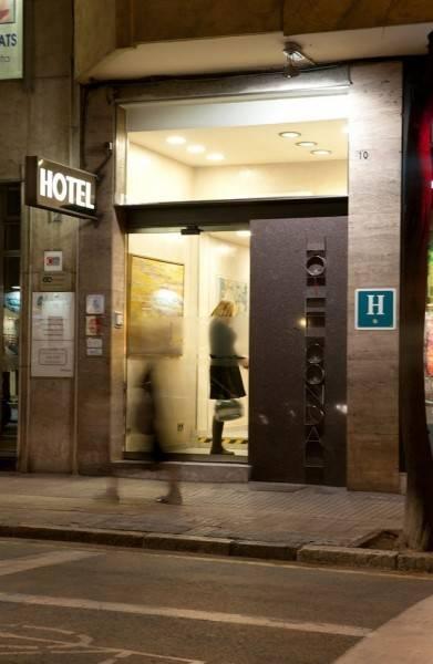 Hotel Condal