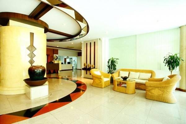 Hotel Chaidee Mansion