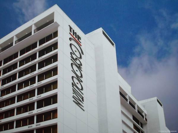 Hotel Graduate Fayetteville