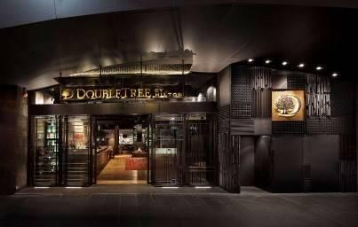 Hotel DoubleTree by Hilton Melbourne - Flinders Street