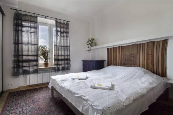 Hotel P&O Apartments Ochota