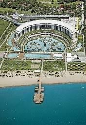 Hotel Voyage Belek Golf & Spa - All Inclusive
