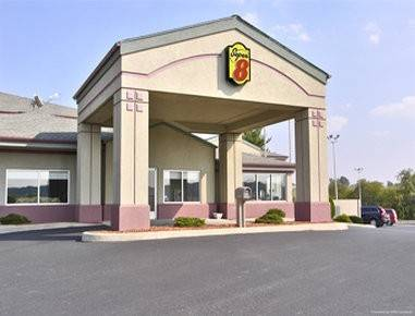 KNIGHTS INN AND SUITES DUBLIN