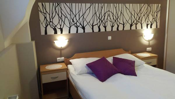 Hotel Bed & Breakfast Kepic airport Ljubljana