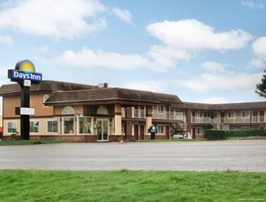 Days Inn by Wyndham Newport OR