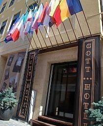 Hotel Gott