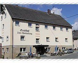 Hotel Zum Heidenberg Gasthof