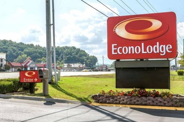Hotel Econo Lodge Sevierville