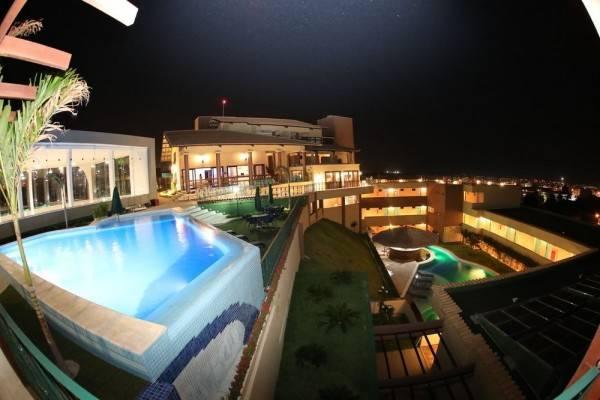 Hotel Santuário das Águias
