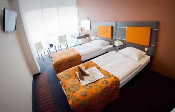 Hotel Centrum Business