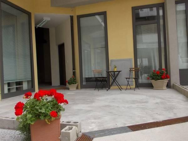 Hotel Loft Regio Parco