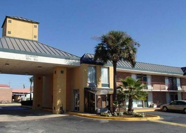 Suburban Extended Stay Hotel North Charl