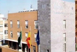 Hotel Nuestra Señora de Valme