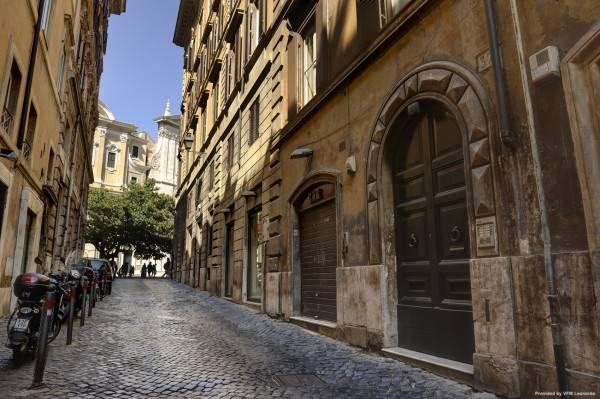 Hotel Roma Resort Navona