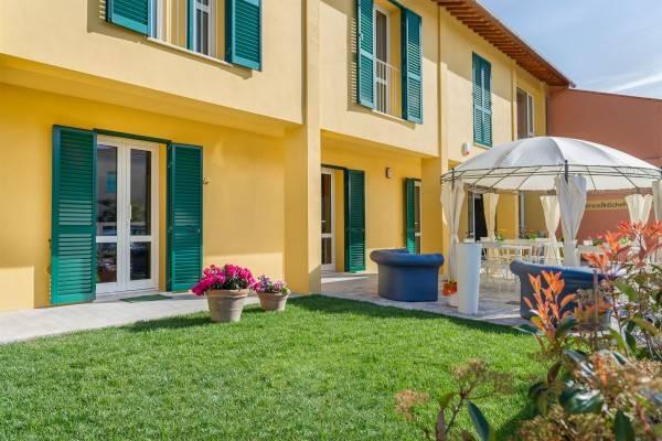 Hotel Residence Antiche Navi Pisane