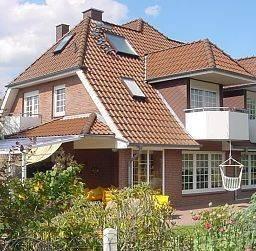 Blumen-Villa Pension