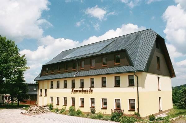 Hotel Dachsbaude & Kammbaude