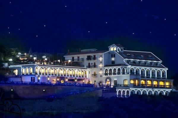 San Lorenzo Hotel & SPA