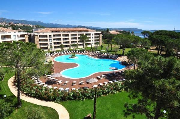 Hotel Residence Salina Bay
