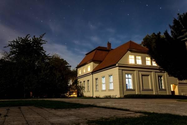 Hotel Schloss Plaue