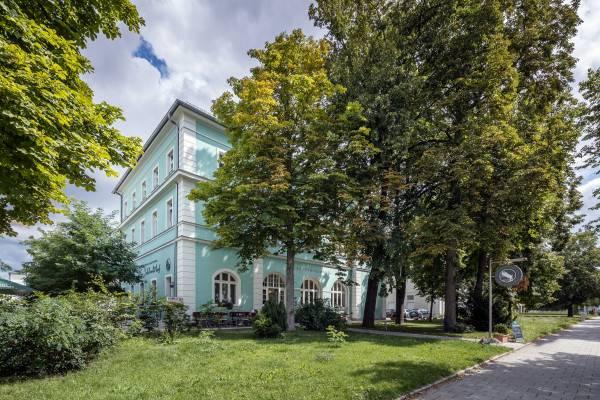 Alter Schlachthof Hotel Gasthaus