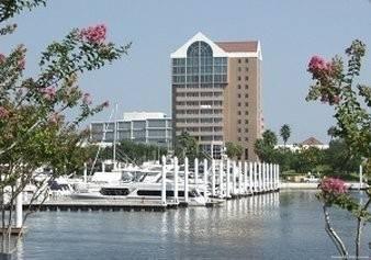 Hotel South Shore Harbour Resort