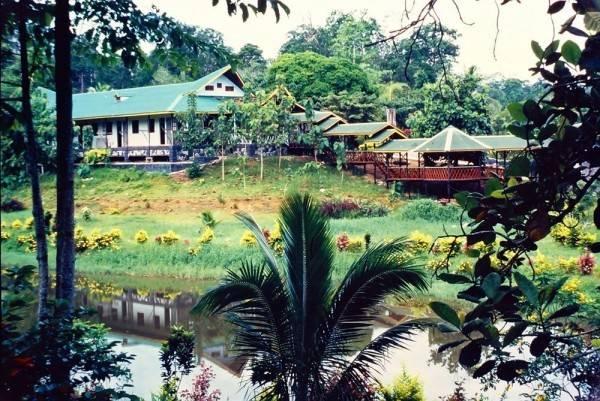 Hotel Sepilok Jungle Resort