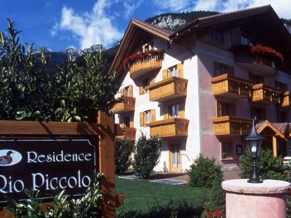 Hotel Rio Piccolo Residence